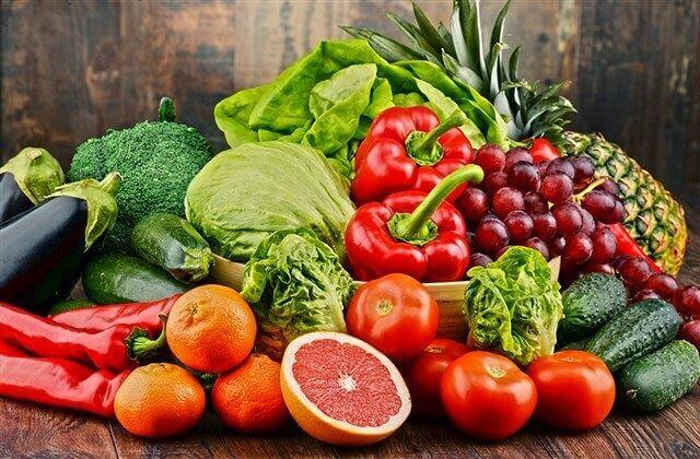 カリウム野菜