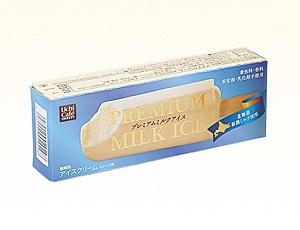 Uchi Cafe' SWEETS プレミアムミルクアイス